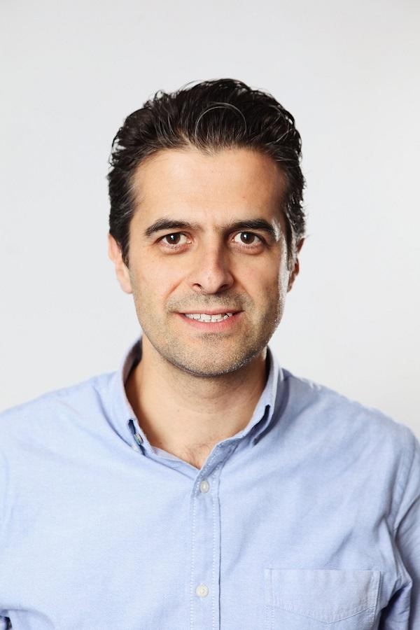 Joaquín M. Garrido Checa