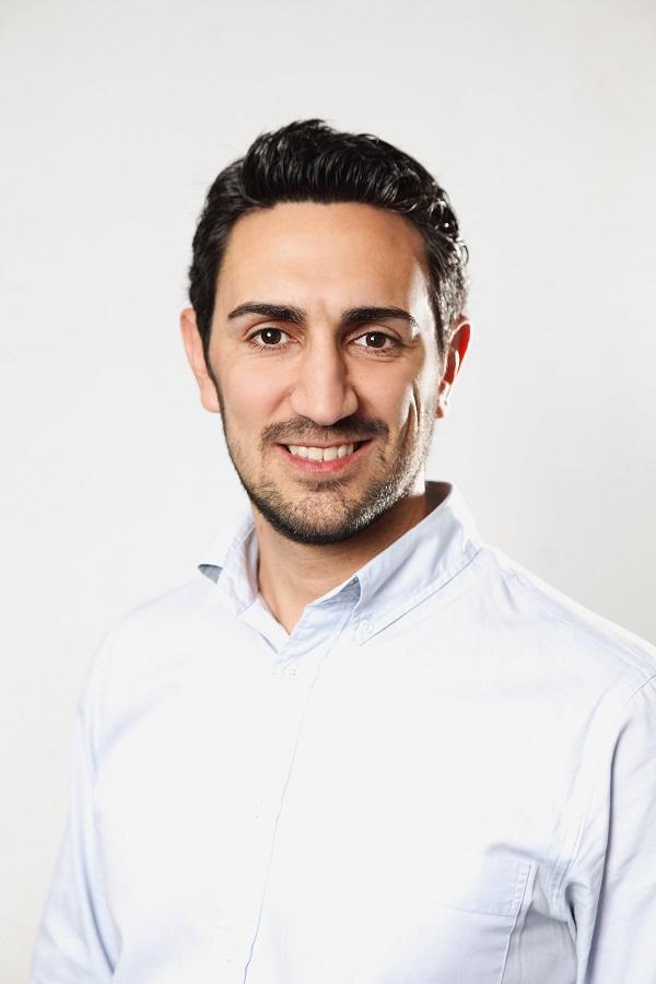 Miguel Figueres Moreno
