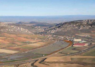 """Valoración de terrenos del Polígono Logístico-Industrial """"Bilbao Port"""" (año 2013)"""